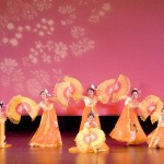 Asian Arts Talent Foundation- Mission Playhouse