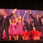 Temple City High School Christmas Concert at the Mission Playhouse