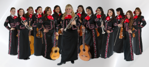 Viva el Mariachi Femenil at the San Gabriel Mission Playhouse Mariachi Divas de Cindy Shae