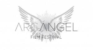 Arcangel Film Festival at the San Gabriel Mission Playhouse- Logo