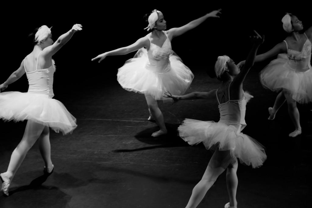 Ballet Kukan Academy