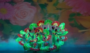 Chinese American Dancing Group at Mission Playhouse for web