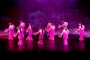 Chinese American Dancing Group at the Mission Playhouse for web