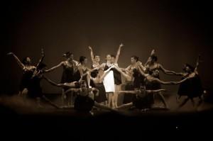 Dance Concert at the San Gabriel Mission Playhouse