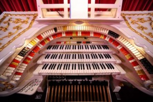 Wurlitzer Concert at the San Gabriel Mission Playhouse