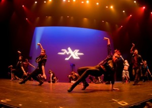 Maxt Out at the San Gabriel Mission Playhouse