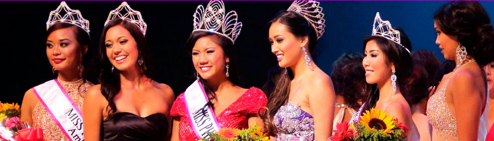 Miss Philippines Pageant 2