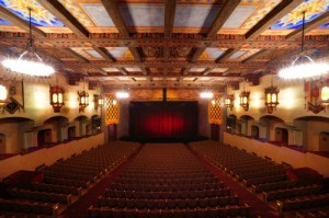 Mission Playhouse Theater