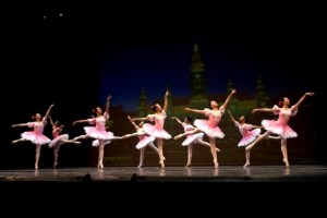 Pointe Ballet LLC at Mission Playhouse