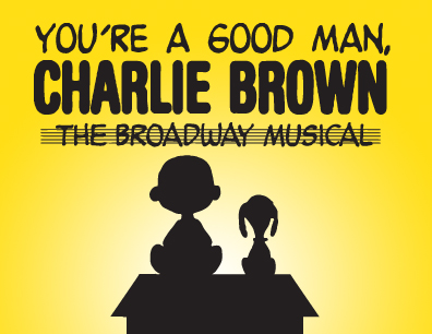 you re a good man charlie brown play