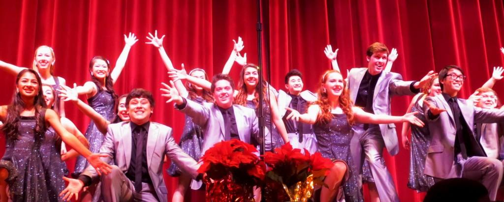 Temple City Christmas Concert 4