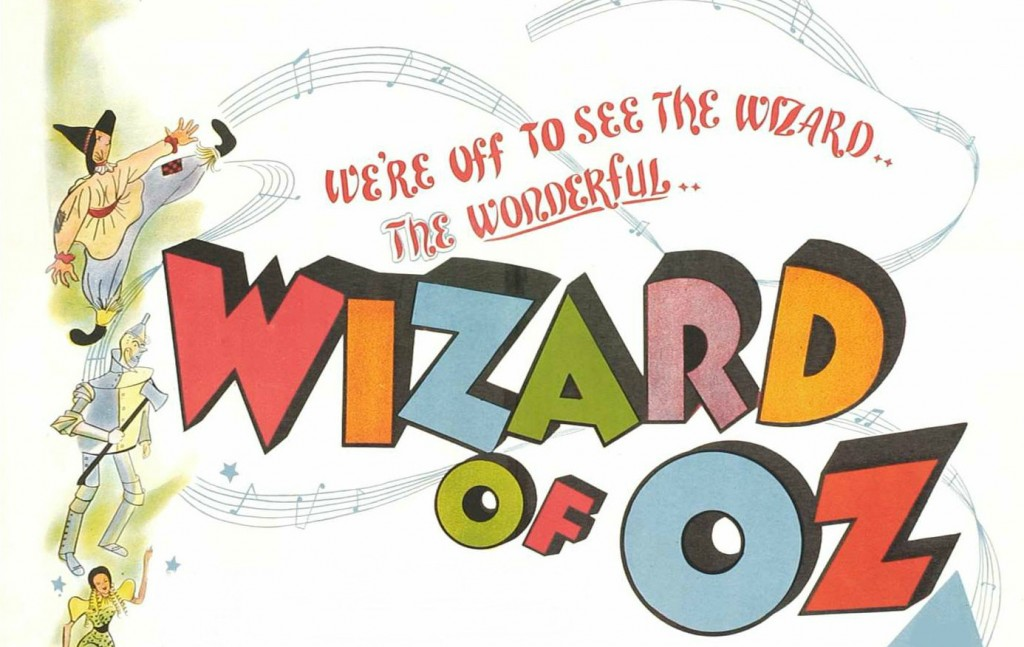 Theatre Experience of So. Cal Wizard of Oz