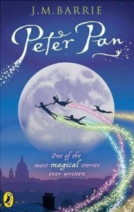 Theatre Works USA presents Peter Pan at the Mission Playhouse
