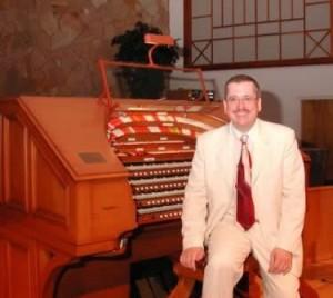 Los Angeles Theatre Organ Society Presents Walter Strony