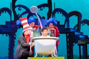 Theatre Experience of Southern California Presents Seussical the Musical